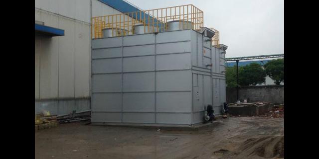 青浦区闭式冷却塔电话 欢迎咨询 无锡万亨机械供应