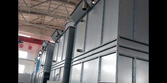 吉林节能闭式冷却塔 欢迎咨询 无锡万亨机械供应