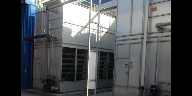 芜湖闭式冷却塔厂家 欢迎咨询 无锡万亨机械供应
