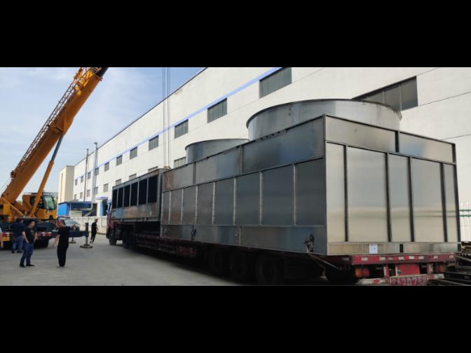 天津逆流开式冷却塔厂家 欢迎咨询 无锡万亨机械供应
