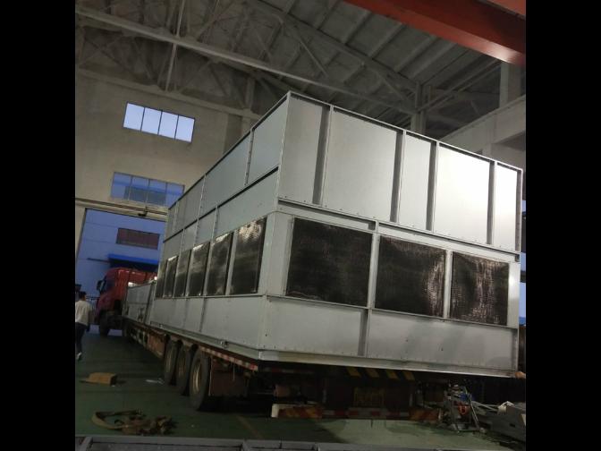 无锡方形开式冷却塔制冷量 欢迎咨询 无锡万亨机械供应