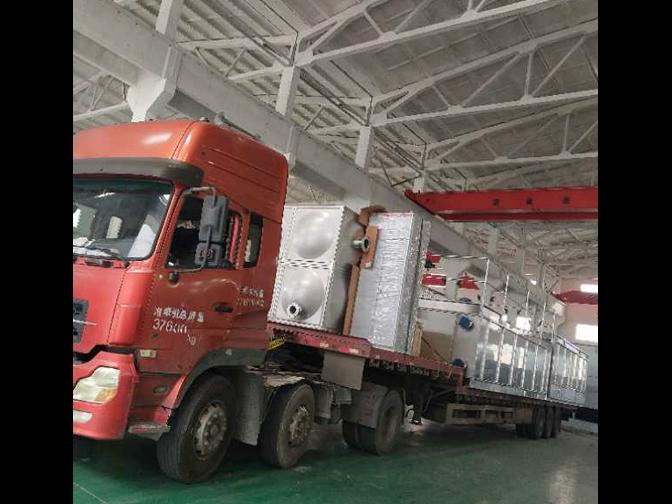 上海圓形開式冷卻塔哪家好 歡迎咨詢 無錫萬亨機械供應