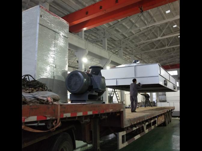 上海大型开式冷却塔哪家好 欢迎咨询 无锡万亨机械供应