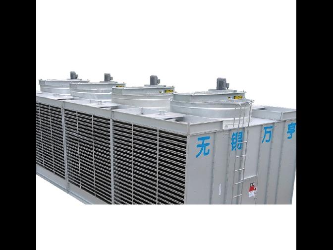 上海大型开式冷却塔厂家推荐 欢迎咨询 无锡万亨机械供应
