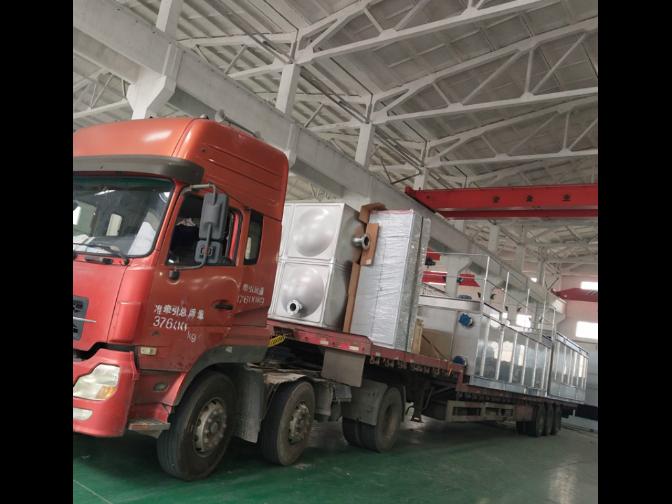 镇江冷却塔厂家联系方式 欢迎咨询 无锡万亨机械供应