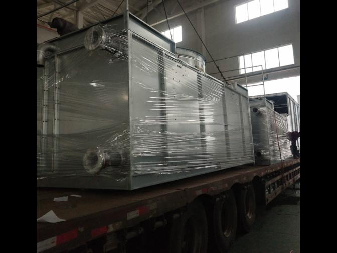 冷却塔厂家联系方式 欢迎咨询 无锡万亨机械供应