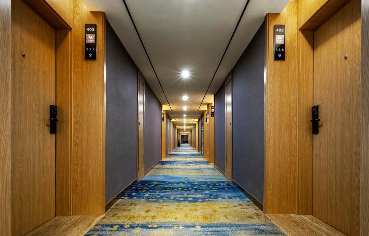 寧夏酒店設計概念設計 誠信為本「五覺美筑設計供應」