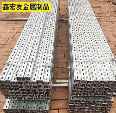 广东冷弯C型钢价格,C型钢