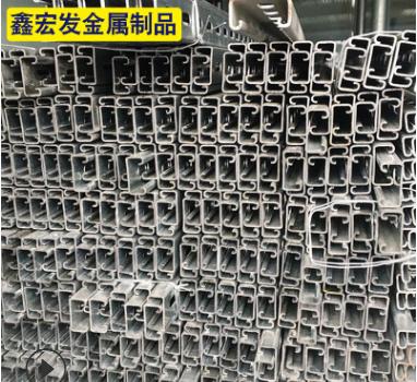 温州冲孔C型钢多少钱,C型钢