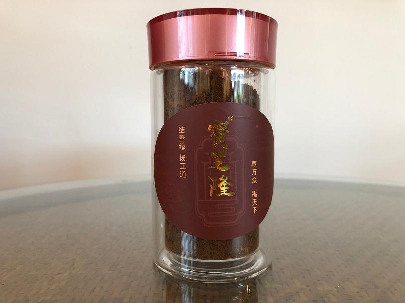新余孢子粉该怎么吃 创造辉煌「无锡锡湖灵芝供应」