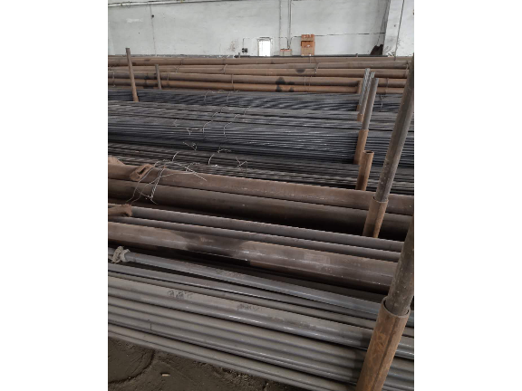 安庆cr12热轧圆钢加工 诚信服务 无锡市鑫中正特钢供应