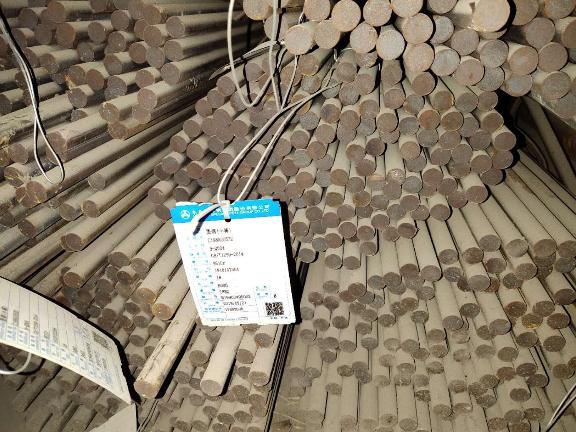 常州50crv圆钢零切 诚信服务 无锡市鑫中正特钢供应