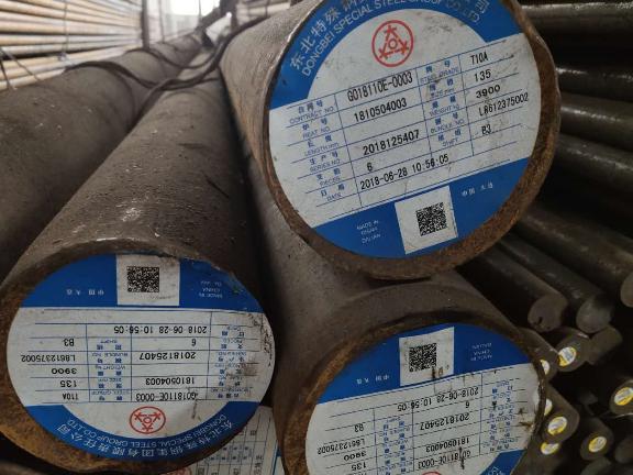 青岛q345d圆钢生产 推荐咨询 无锡市鑫中正特钢供应