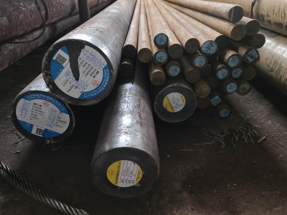 芜湖60crmov圆钢价格 推荐咨询 无锡市鑫中正特钢供应