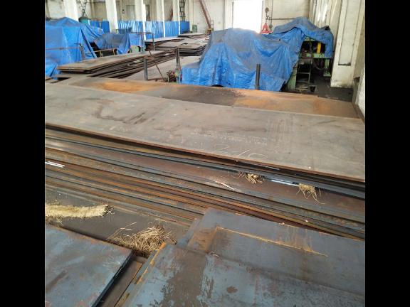容器板总代理 和谐共赢 无锡市鑫中正特钢供应