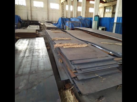 武汉15crmor容器板厂家 诚信服务 无锡市鑫中正特钢供应