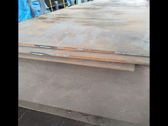 怀化容器板的分类 诚信为本 无锡市鑫中正特钢供应
