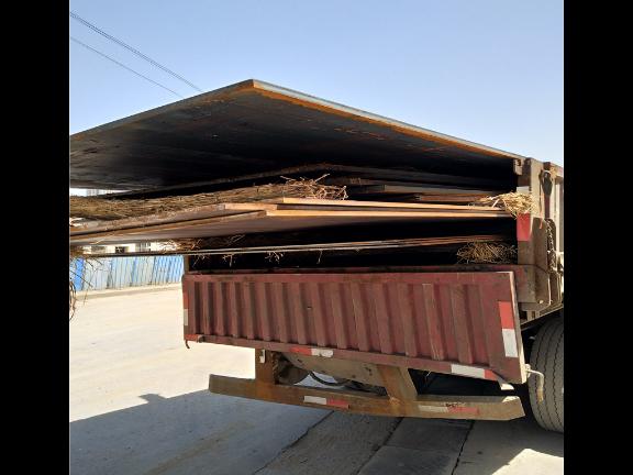 荆门Q245R容器板 服务至上 无锡市鑫中正特钢供应