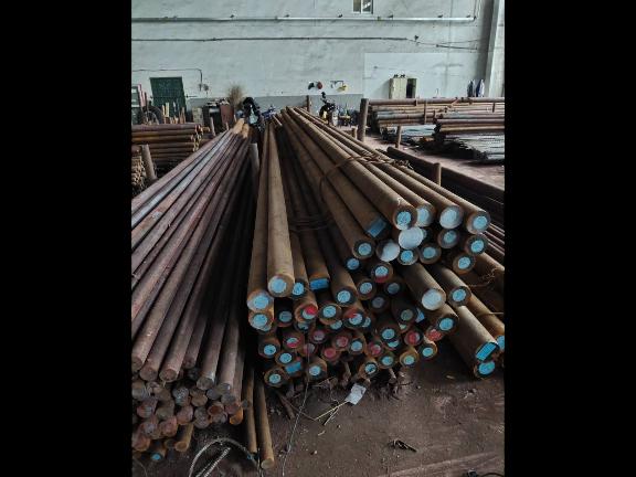 武汉模具钢材批发 客户至上 无锡市鑫中正特钢供应