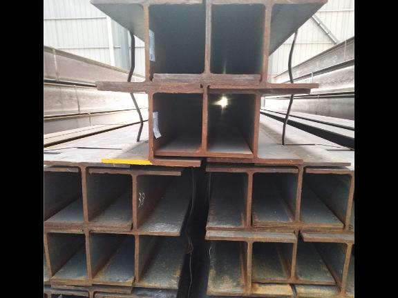 张家港常用h型钢规格 来电咨询「无锡市鑫中正特钢供应」