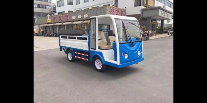 辽宁小区电动环卫车「无锡雅西电动车供应」