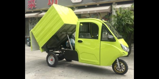 郑州小型电动环卫车公司,电动环卫车