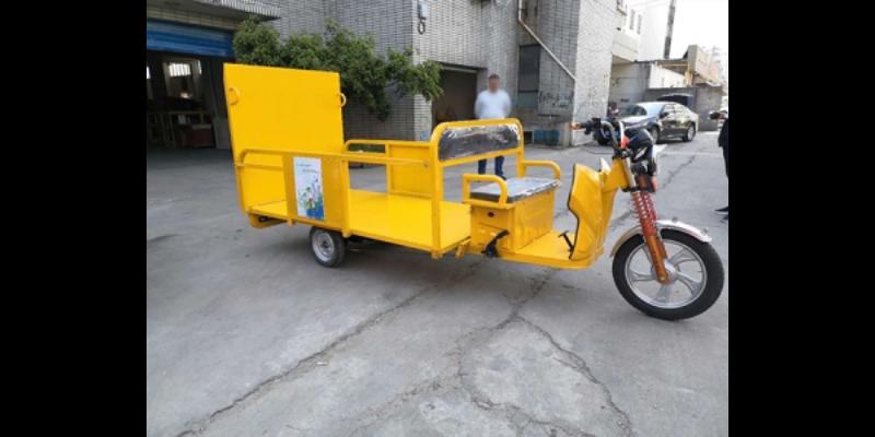 上海封闭电动垃圾车「无锡雅西电动车供应」