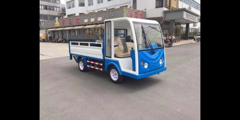 重庆小区电动垃圾车定制「无锡雅西电动车供应」
