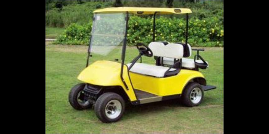蕪湖高爾夫球車廠商「無錫雅西電動車供應」
