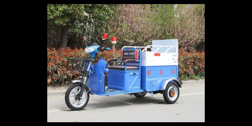 汕头纯电动保洁车配件「无锡雅西电动车供应」
