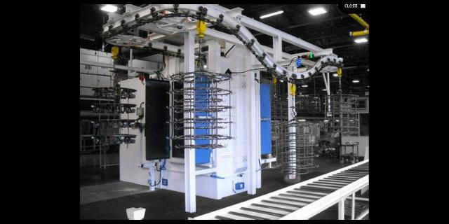 唐山吊钩式抛丸机设备 真诚推荐「无锡英德诺机械设备供应」