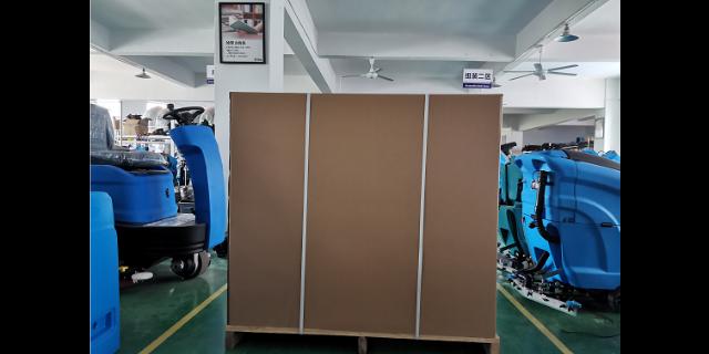 浙江车站洗地机公司 无锡优尼斯清洁设备供应