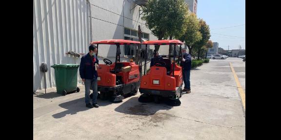浙江厂房园区扫地机 无锡优尼斯清洁设备供应