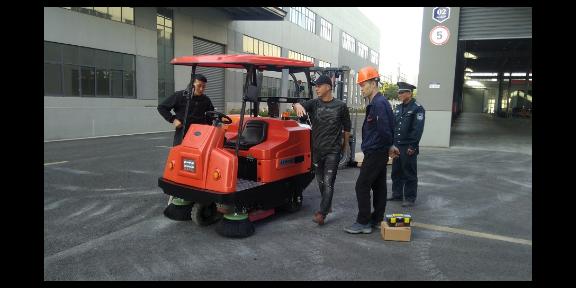 丽水厂房园区扫地机 无锡优尼斯清洁设备供应