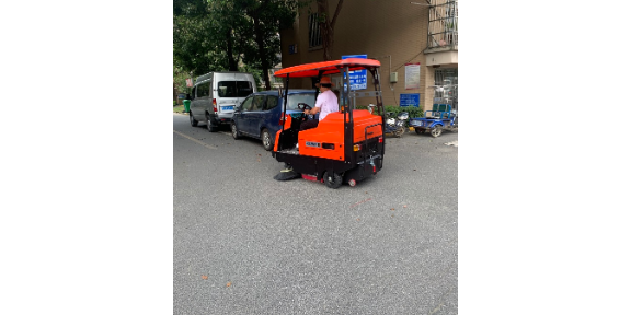 淮安驾驶室扫地机厂家 无锡优尼斯清洁设备供应