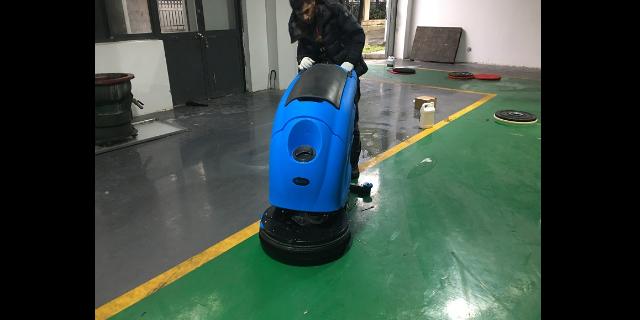 无锡菜市场洗地机排名 无锡优尼斯清洁设备供应