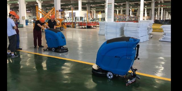 徐州超市洗地机出售 无锡优尼斯清洁设备供应