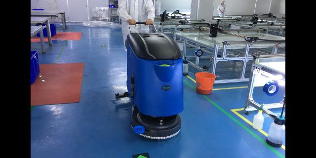 湖州瓷砖地面洗地机厂家 无锡优尼斯清洁设备供应