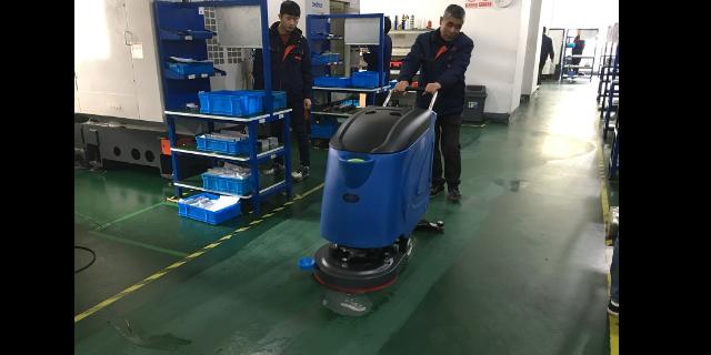 镇江办公楼洗地机租赁 无锡优尼斯清洁设备供应