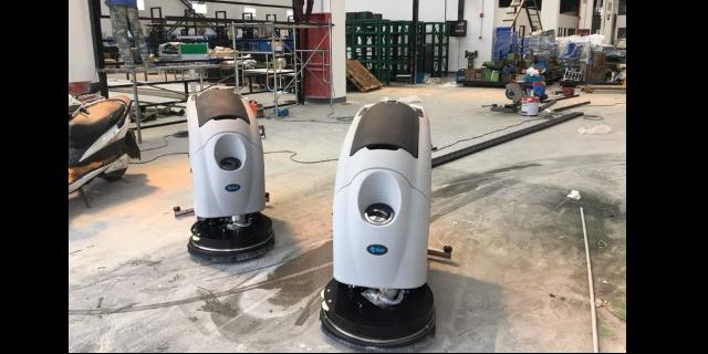 杭州小型洗地机多少钱 无锡优尼斯清洁设备供应
