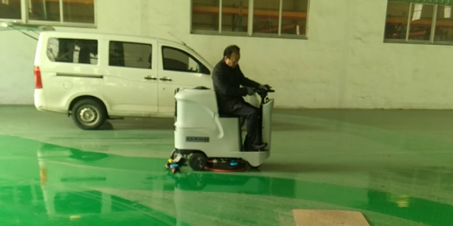 扬州超市洗地机报价 无锡优尼斯清洁设备供应