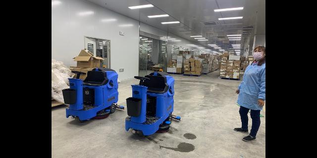温州学校用洗地机售卖 无锡优尼斯清洁设备供应