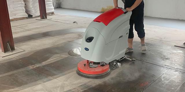 潍坊商用扫地机 无锡优尼斯清洁设备供应