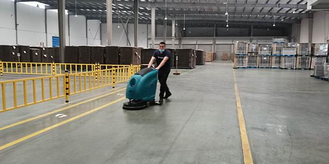 德州工业扫地机批发 无锡优尼斯清洁设备供应