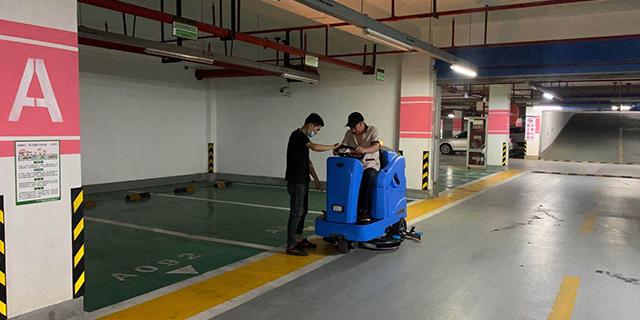 宜兴无动力扫地机哪里卖 无锡优尼斯清洁设备供应