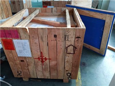 大型設備真空包裝按需定制 來電咨詢「無錫中太世達工業包裝供應」