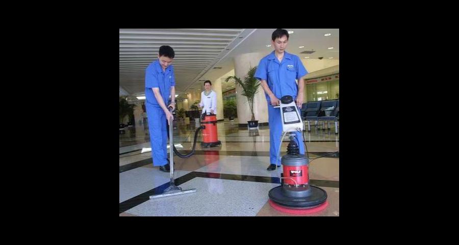 徐匯開荒保潔費用,保潔服務
