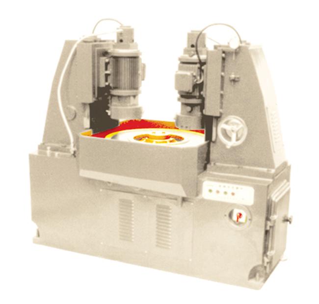 数控双面研磨机厂 服务至上「温州市百诚研磨机械供应」