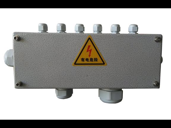 安徽仪表接线箱质量 值得信赖「温州市百宏电气供应」