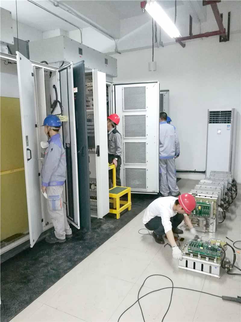 福建山顿UPS电源维修厂家 信息推荐「广州鑫恒电气设备供应」